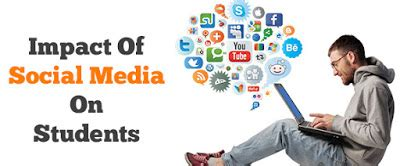 Negative effects of social media academic articles
